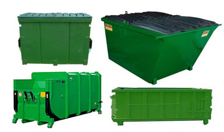 cobb county dumpster cleaning