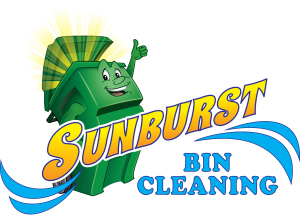 Sunburst Bin Cleaning