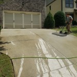 Dunwoody Pressure Washing
