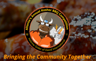 Annual Atlanta Kosher BBQ Competition Bringing the Community Together
